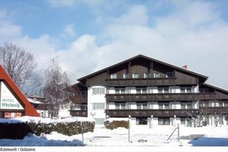 Invia – Hotel Edelweiss V Götzens, Tirolsko