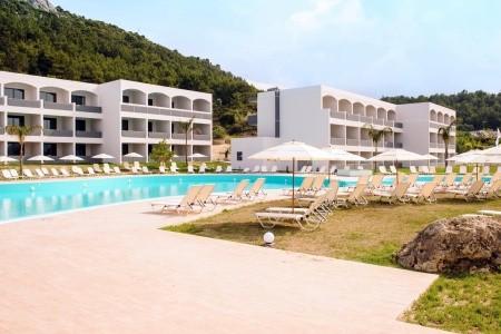 Invia – Hotel Evita Resort Rodinné Pokoje, Rhodos