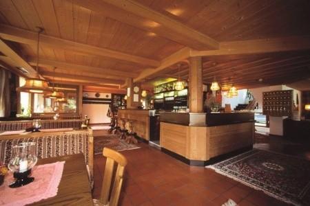 Invia – Hotel Friedemann, Kronplatz / Plan de Corones