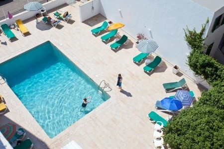 Invia – Hotel Galaxia, Baleárske ostrovy