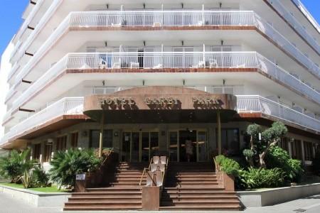 Invia – Hotel Garbi Park, Costa Brava