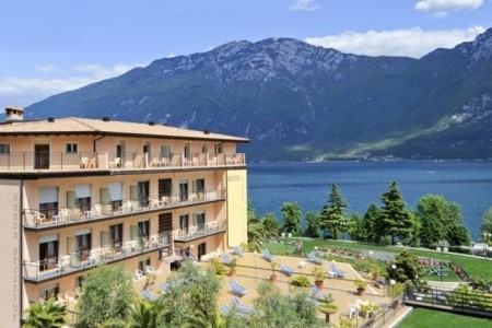 Invia – Hotel Garda Bellevue, Trentino