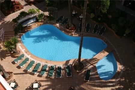 Invia – Hotel Guitart Rosa, Costa Brava
