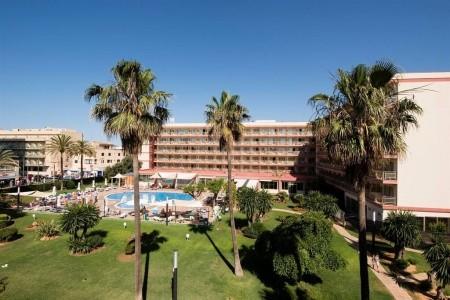 Invia – Hotel Helios Mallorca,