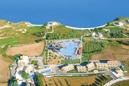 Invia – Hotel Ionian Sea & Villas Aqua Park, Kefalónia