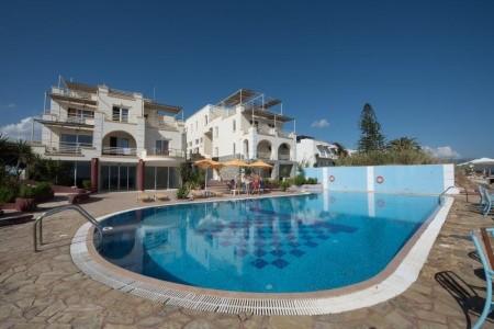 Invia – Hotel Ionio Star, Grécko