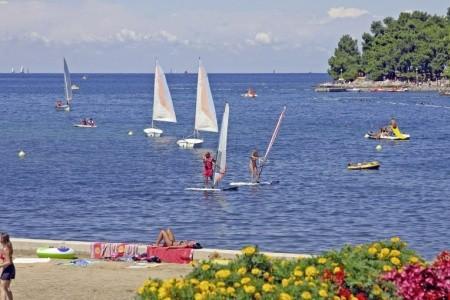 Invia – Hotel Istra Plava Laguna,