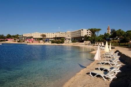 Invia – Hotel Istra, Rovinj