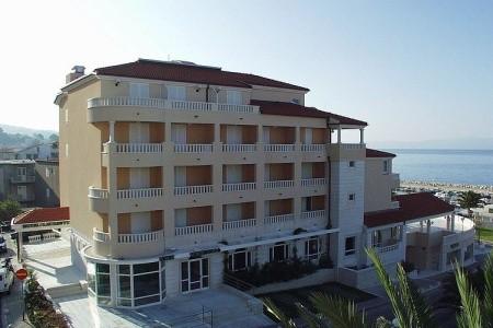 Invia – Hotel Laurentum, Tučepi