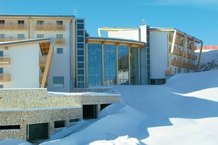 Invia – Hotel Le Blanc, Monte Bondone