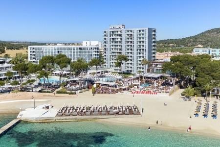 Invia – Hotel Me Mallorca,
