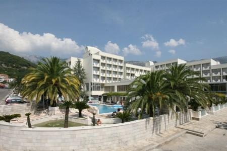 Invia – Hotel & Resort Mediteran,