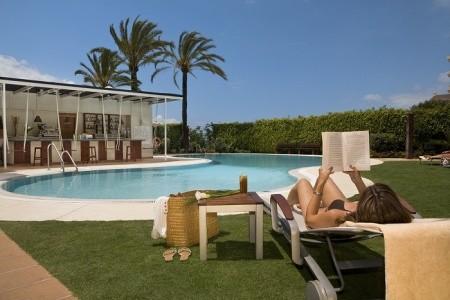 Invia – Hotel Nh Marbella, Andalúzia