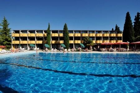 Invia – Hotel Palme & Royal Suite, Lago di Garda