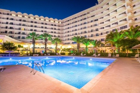Invia – Hotel Pegasos, Rhodos