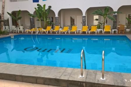 Invia – Hotel Pontao, Kapverdské ostrovy
