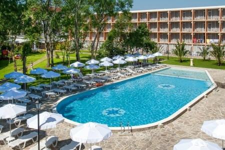 Invia – Hotel Riva ***/****, Slnečné Pobrežie