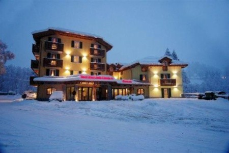 Invia – Hotel Rosa Degli Angeli***s – Pejo Fonti, Pejo