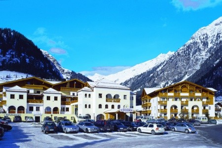 Invia – Hotel Schneeberg – Family Resort, Trentino