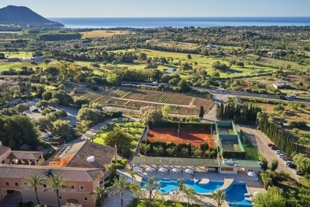 Invia – Hotel Sentido Pula Suites Golf & Spa, Španielsko