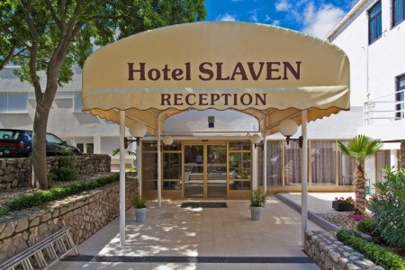 Invia – Hotel Slaven, Kvarner