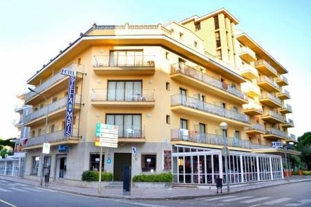Invia – Hotel Stella Maris, Costa Brava
