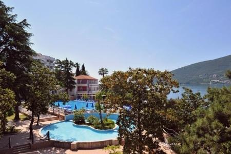 Invia – Hotel Sun Resorts 4*, Herceg Novi,