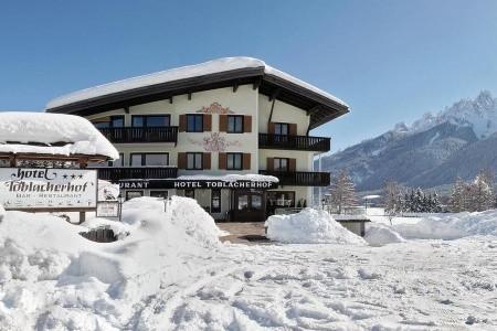 Invia – Hotel Toblacherhof, Dolomity Superski