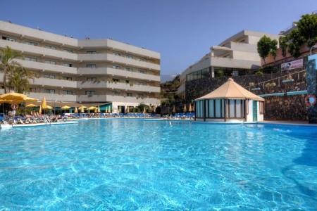 Invia – Hotel Turquesa Playa, Kanárske ostrovy