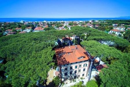 Invia – Hotel Villa Tiziana,
