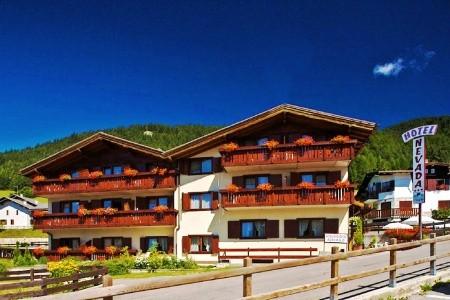 Invia – Hotel Villaggio Nevada, Folgaria / Lavarone