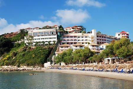 Invia – Hotel Zante Imperial Beach,