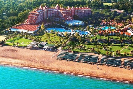 Invia – Ic Santai Family Resort, Belek