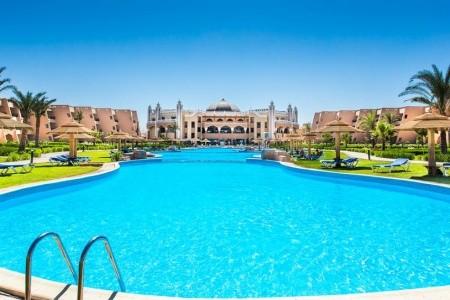 Invia – Jasmine Palace Resort,