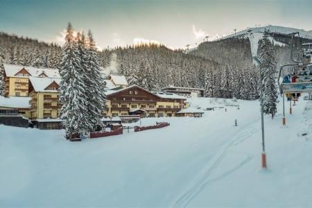 Invia – Jasná – Ski & Wellness Residence Družba, Slovensko