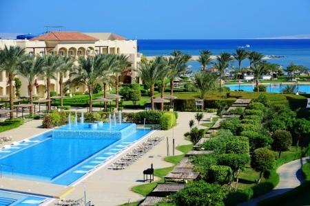 Invia – Jaz Aquamarine Resort,