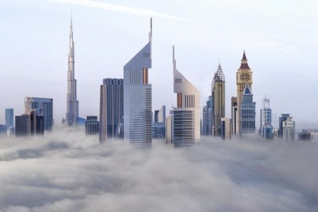 Invia – Jumeirah Emirates Towers,