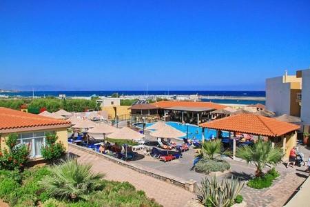 Invia – Kalia Beach Hotel, Grécko