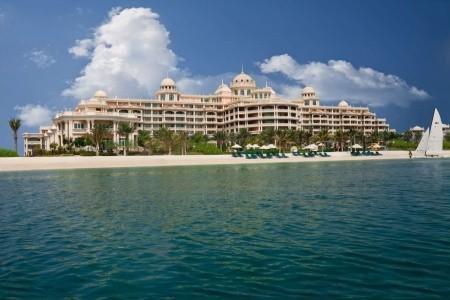 Invia – Kempinski Hotel And Residences Palm Jumeirah,