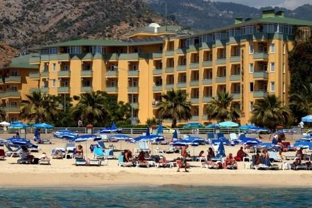 Invia – Kleopatra Dreams Beach Hotel 4****,