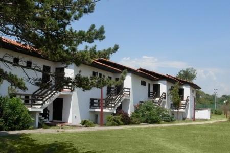 Invia – Komplex Ada Bojana – Dotované Pobyty 50+, Ulcinj