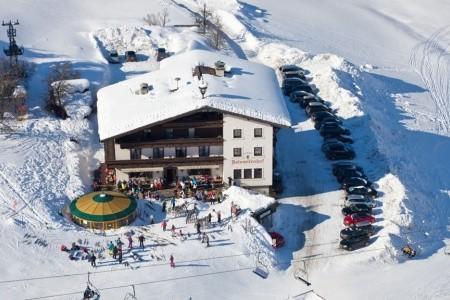 Invia – Landhotel Salzburger Dolomitenhof,