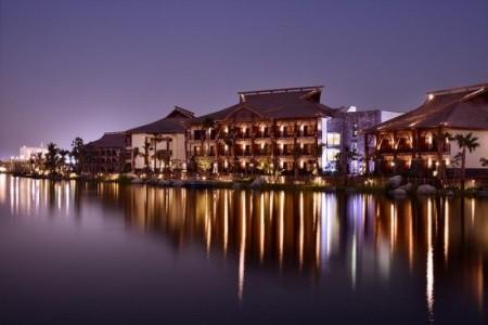 Invia – Lapita, Dubai Parks And Resorts, Autograph Collection, Dubaj