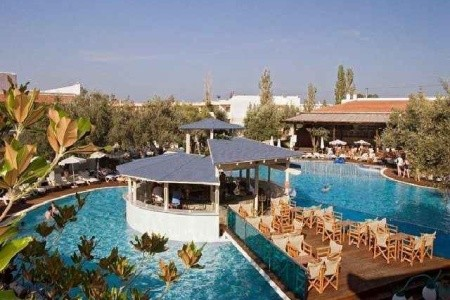 Invia – Lydia Maris Resort & Spa Hotel,