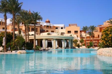 Invia – Makadi Spa Hotel,