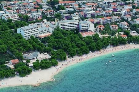 Invia – Makarska / Hotel Biokovka, Chorvátsko