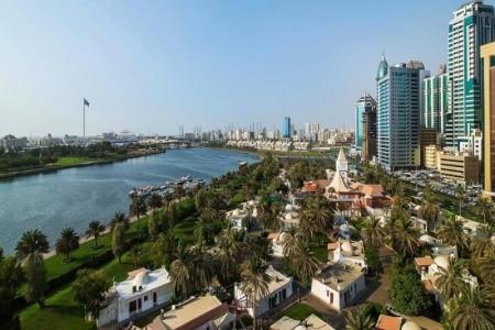Invia – Marbella Resort Sharjah,