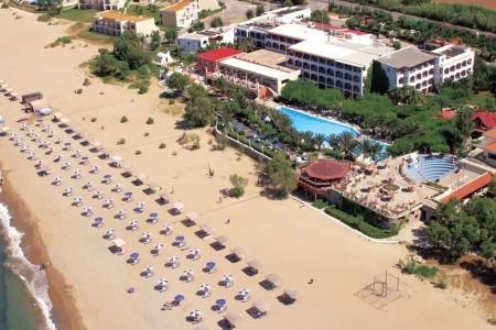 Invia – Mare Monte Beach, Grécko