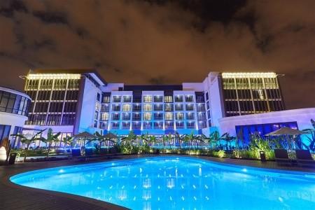 Invia – Millenium Resort Salalah, Omán