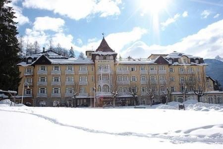 Invia – Miramonti Majestic Grand Hotel, Cortina d´Ampezzo